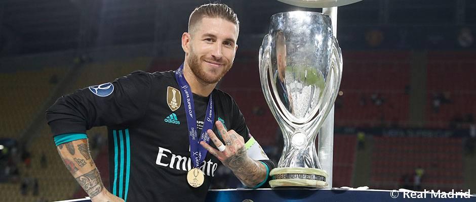 Imagen vía Real Madrid