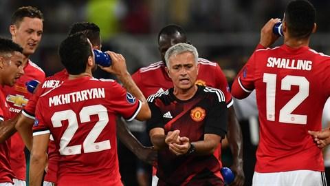 Imagen vía Manchester United